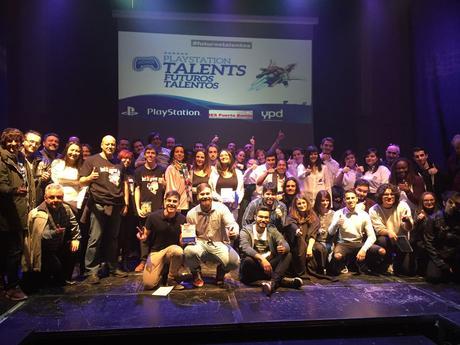 PlayStation Talents Futuros Talentos sorprende con grandes ideas