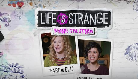 El episodio adicional de Life is Strange: Before the Storm contará con las voces originales