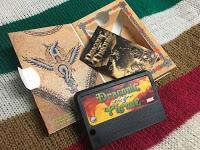 Nuevos juegos para MSX disponibles en formato cartucho