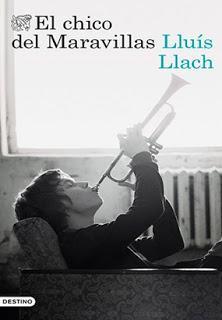 El chico del Maravillas – Lluís Llach