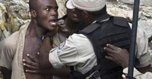 """Haití vs Mau-Mau / La parsimonia del gobierno dominicano puede hacer posible la """"invasión definitiva"""""""