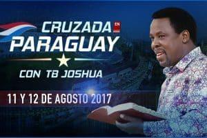 """Joshua, un predicador y """"sanador"""" nigeriano del que pronto oíremos hablar"""
