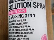 Agua micelar spray comodynes.