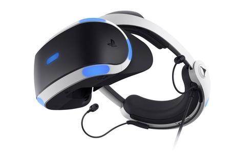 Sony presentara un juego para Playstation VR creado por desarrolladores legendarios