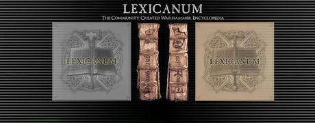 Lexicanum pasa del billón de visitas