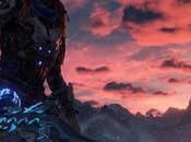 Análisis Frozen Wilds (expansión Horizon Zero Dawn)