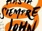 veces hasta siempre, John Green