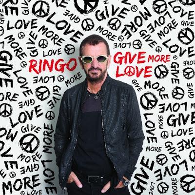 Ringo Starr actuará en Barcelona, Madrid, A Coruña y Bilbao