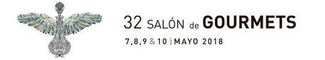 Nuevos Productos en el 32 Salón de Gourmets #salondegourmets18
