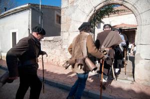 Fiestas y eventos de Diciembre en la Sierra Norte