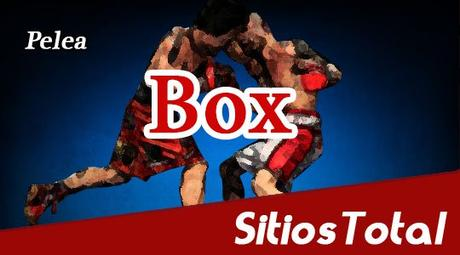 Luther Smith vs Lamont Capers en Vivo – Box – Jueves 30 de Noviembre del 2017