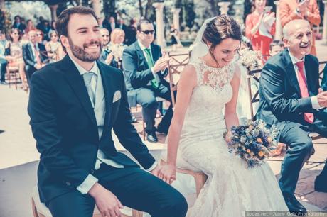 Cuanto cuesta una boda en espana de media