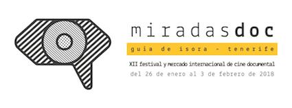 El  Festival MiradasDoc, tendrá lugar del 26 de enero al 3 de febrero