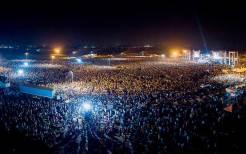 MÁS DE 1,7 MILLONES DE CONVERTIDOS EN NIGERIA