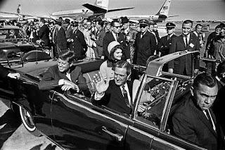 Trump-Cuba: un tiro en el pie con archivos de la muerte de Kennedy [+ documento]
