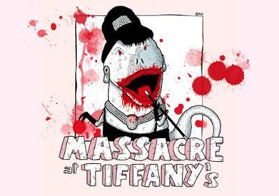 Massacre at Tiffany's