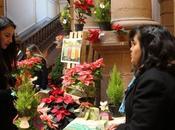Inauguran mercado orgánico Palacio Municipal