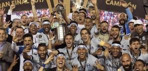 Gremio de Brasil es el nuevo Campeón de la Copa Libertadores de América