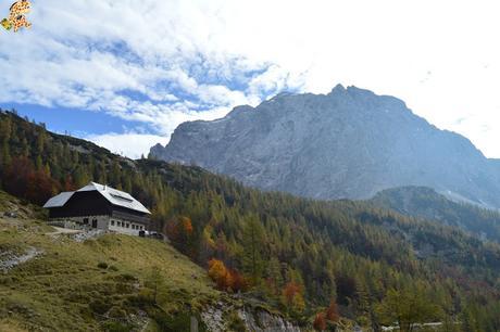 Eslovenia en 4 días: Itinerario y presupuesto