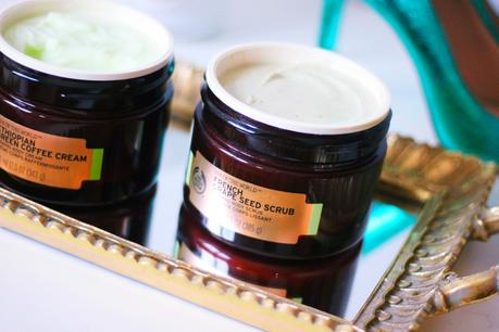 THE BODY SHOP Tratamientos SPA en casa 100% Vegan