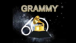 Nominaciones Premios Grammy 2018 - Cine y Televisión