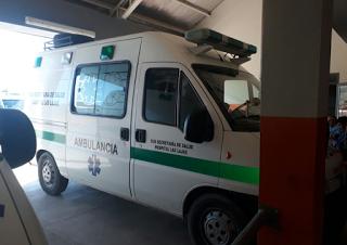 ATE y el reclamo por el deficitario servicio de ambulancia en el Hospital