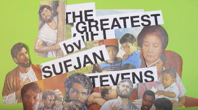 Sufjan Stevens: The Greatest Gift es su nuevo videoclip