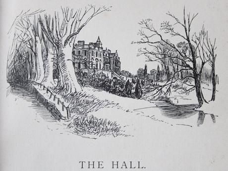 """""""En casa de los Bracebridge (Los humoristas)"""", de Washington Irving"""