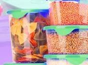 ¿Afecta plástico taper alimentos?