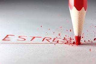 Cómo combatir el estrés emocional