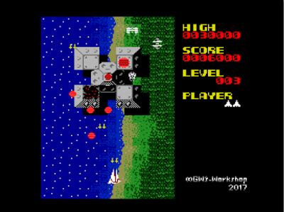 'XSpelunker' y 'Zevimodoki' se alzan con los premios de la MSXdev' 17