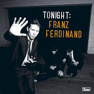 "Temporada 9/ Programa 5: Franz Ferdinand y ""Tonight: Franz Ferdinand"" (2009)"