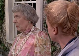 MUJER SIN PASADO, UNA (Chalk Garden, the) (Gran Bretaña (ahora Reino Unido (U.K.), 1964) Drama