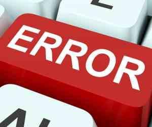 Mis 5 errores favoritos en la experiencia de cliente