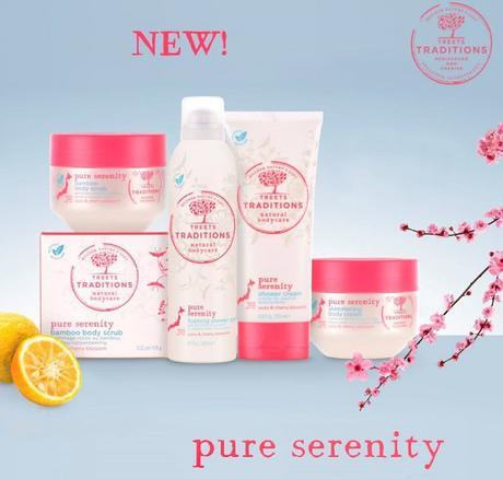 """""""Pure Serenity"""" – la nueva línea de TREETS TRADITIONS"""