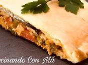 Empanada Atún Sardinas