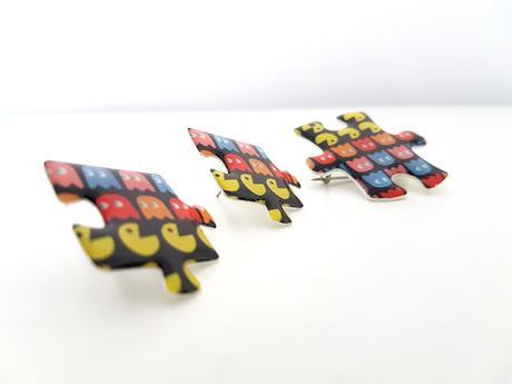 Especial: Piezas de Puzzle