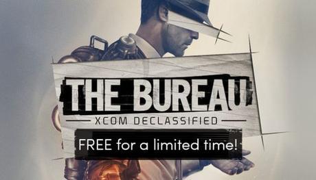 The Bureau: XCOM Declassified para Steam gratuito por tiempo limitado en Humble Store
