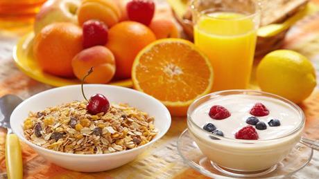 ¿Por qué es tan importante el desayuno?