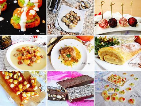 """Menú Fiestas de Navidad """"Nadal"""" (10)"""