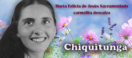 Chiquitunga, más cerca de la beatificación