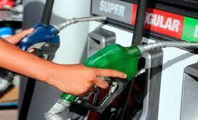 Alzas gasolinas,gasoil regular y GLP del 2 al 8 diciembre