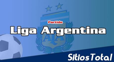 Huracán vs Patronato en Vivo – Superliga Argentina – Viernes 1 de Diciembre del 2017