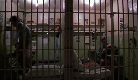 Escape from Alcatraz - 1979