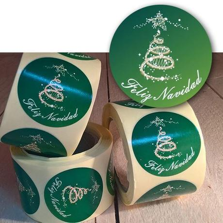 Imprenta,Artículos que ayudan a aumentar las ventas en navidades