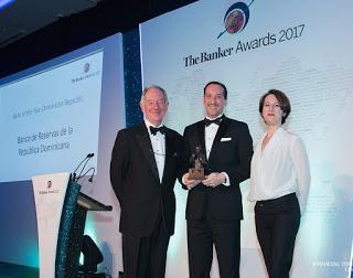 The Banker reconoció a Banreservas
