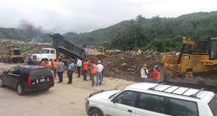 ASONAHORES solicita  eliminar basurero a la entrada de Puerto Plata