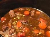 Estofado carne Crockpot