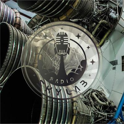 Radio Skylab, episodio 40. Vector.