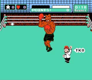 Punch-Out!!, Baila como mosca... Muerde como mosquito.